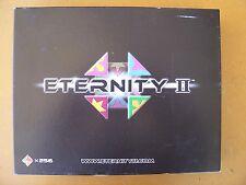 Eternity II Puzzle Christopher Monkton 2007 256 pieces Complete