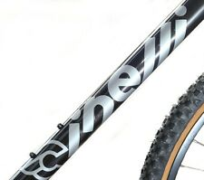 Cinelli Argento Vivo Deore LX 1993 NOS Rare MTB Mountain Bike