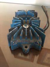 1968 Hurst Dart Barracuda 426 Race Hemi Blue Prestolite Ignition Box/ Pig Tail.