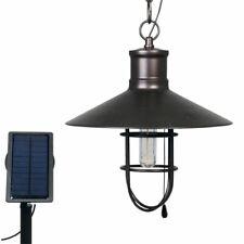 Luminaires de Jardin Solaire suspension Luxform Caledon 50 Lumen