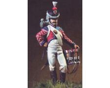 ROMEO MODELS RM54048 - 6th RGT RIFLES' DRUMMER 1815 KINGDOM NAPLES 54mm METAL