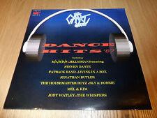 "The Chart Show - Twenty 12"" Mixes Double Album ADD1 Dover Records 1987 - EXC"