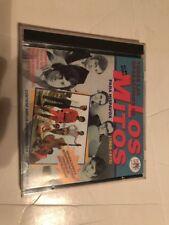 Todas Las Grabaciones De Los Mito Para Hispavox (1968-1975)