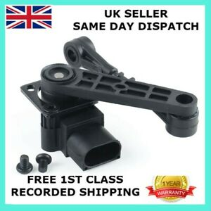 NEW AIR SUSPENSION HEIGHT SENSOR FRONT RIGHT FOR LAND ROVER DISCOVERY3 LR020157