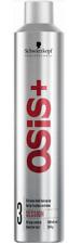 Schwarzkopf Osis+ Session Haarspray 500ml Extreme Hold Hairspray Starker Halt