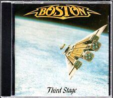 Boston - Third Stage BMG 1993  (KOREA) CD Sealed $2.99 Ship