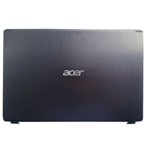 FOR ACER Aspire 5 A515-52 A515-52G A515-43 A515-43G Laptop Black LCD Back Cover