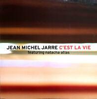 """Jean-Michel Jarre 12"""" (EPC 667767 6) C'est La Vie - France (M/M)"""