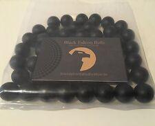 50 x Hartplastikgeschosse Cal. 68 für RAM und Paintball Reballs Blackfalconballs