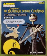 DISNEY TIM BURTON'S Nightmare Before Christmas Series 1 - OOGIE BOOGIE FIGURE