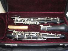 More details for john packer 181 oboe --- dual system