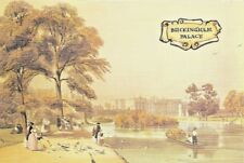 London BUCKINGHAM PALACE from St. James's Park Colourmaster Seller's  Ref: 18969
