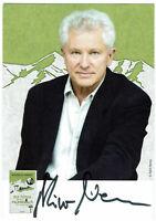 Miroslav Nemec - Tatort - original signierte Autogrammkarte - hand signed