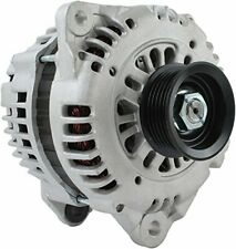 200 Amp High Output Heavy Duty NEW Alternator For Nissan Pathfinder Infiniti QX4