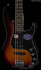 Fender American Deluxe Precision Bass Rosewood 3-Color Sunburst (550)