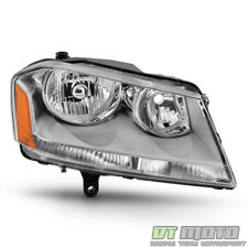 2008-2014 Dodge Avenger Headlight Headlamp Replacement 08-14 Passenger Side Rh (Fits: Dodge Avenger)