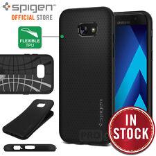 Spigen Liquid Air Armor Case for Galaxy A5 (2017) - Black