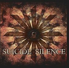 Suicide Silence [2006] by Suicide Silence (CD, SOS Records) Death Metal RARE