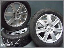 BMW X3 E83 Rial Alloy Wheels 17 Inches New all - Season Tyres 235 55 r17 103V