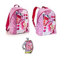 Backpack School JORDI LABANDA Colour Palette
