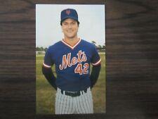 1986 Tcma New York Mets Roger McDowell Postcard