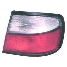 Faro luz trasera derecha NISSAN PRIMERA 96-99 grigio -Rojo exterior sedán