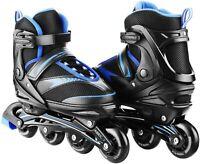 Best Inline Skates for Men Women Size 7 8 9 10 Adjustable Roller Blades