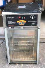 Super Pretzel 850 C Pizza Warmer And Display