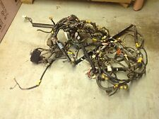 85 1985 HONDA CIVIC CRX HF 1.5L M/T FULL BODY WIRING HARNESS FREE SHIPPING!