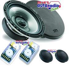 Phonocar 2/827 Lautsprecher System 2 Wege Kompo 165mm