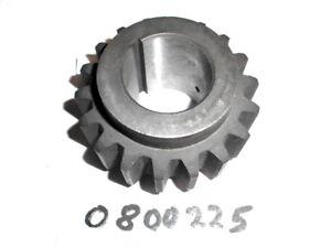Kurbelwellenrad Org Nr 638 459 =K169  Willys MA,MB  Mil