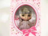 Takara Tomy CWC Neo Blythe My Best Friend 1/6 Fashion Doll