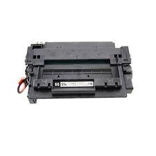 Black Toner For HP Q7551A 51A Laserjet P3005 P3005n P3005x P3005d P3005dn