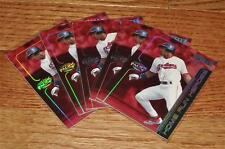 5x 1999 Pacific Power Elite Home Run Heroes #16 HRH Manny Ramirez Indians *A4