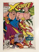 X-Force #5 Marvel Comics Deadpool Vintage Rare High Grade