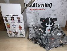 Kidrobot Adult Swim Series 2 Mr.Pickles Vinyl Figure Complete Cartoon Network