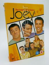 JOEY The complete First Season (Saison 1, 3 DVD, 2006) Matt Leblanc FRIENDS