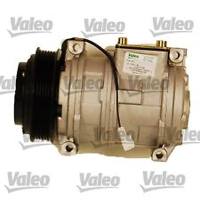 Valeo 10000384 New Compressor