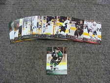 2014 14-15 ITG Draft Prospects - 49 Card Lot * NHL * In the Game * Hockey *