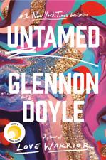 Untamed Glennon Doyle Melton HARDCOVER 2020 #1 NEW YORK TIMES BEST SELLER