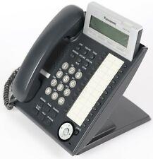 Panasonic KX-DT343-B 24 Button 3 Line Backlit LCD Digital Display Speaker Phone