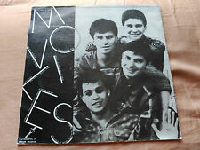 SINGLE PROMO MOVILES - VOLVERA A SER / HOY - DRO SPAIN 1986 VG+