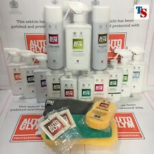 Autoglym Car Valeting Kit 20pc - Complete Car Valeting Kit RRP £245 *Ideal Gift*