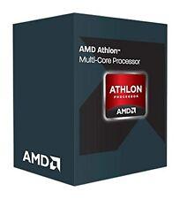 Amd Athlon X4 845 procesador de cuatro núcleos (3.8GHz, 2 MB cache, FM2+ Socket) - Plata