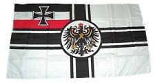 Fahne / Flagge Reichskriegsflagge 30 X 45 Cm
