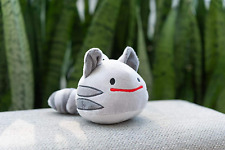 Slime Rancher Glitch Tabby Slime Plush Collectible Bean Bag Imaginary People