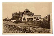 CPA - Carte Postale-BELGIQUE-Wenduine -  Pension du Moulin S3720