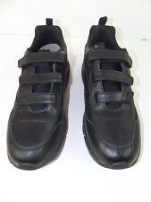 Aetrex Apex X903 3 Strap Leather Walker Men's Sz. US 14 EU 49