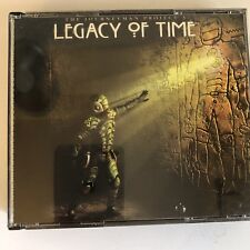 The Journeyman Project 3: Legacy of Time (1998) for MAC or PC (see requirements