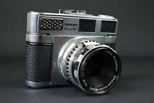 Braun Paxette Super 3 Sucherkamera  | 1:2.8/50 | automatic #I